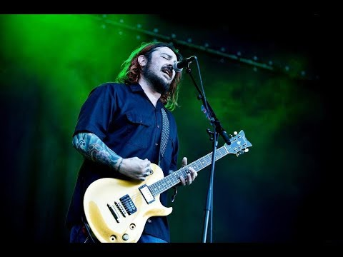 Seether - Live on Open Air Gampel - (Full Show) - 2015