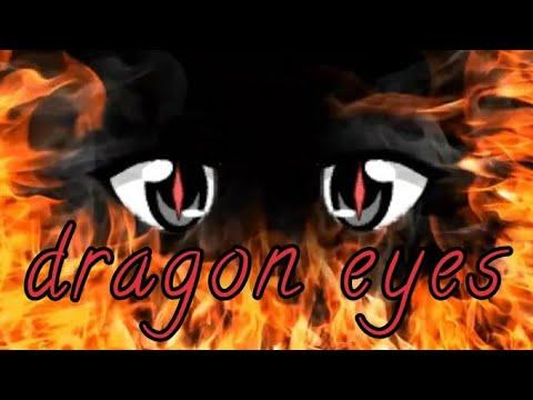 Dragon Eyes Oc Backstory(part 1)|glmm