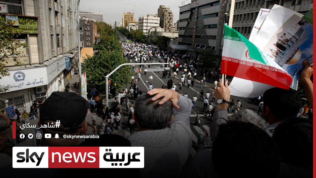 روحاني: محافظة خوزستان تهمنا جدا ونعمل على حل مشاكلها  - نشر قبل 8 ساعة