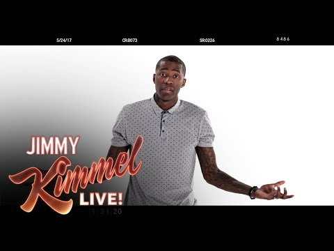 Thumbnail: Zach LaVine Plays GREAT Prank on Fellow NBA Star Jamal Crawford