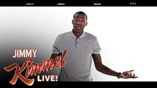 Zach LaVine Plays GREAT Prank on Fellow NBA Star Jamal Crawford