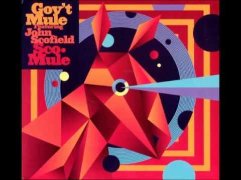A FLG Maurepas upload - Gov't Mule feat. John Scofield - Pass The Peas - Jazz Funk