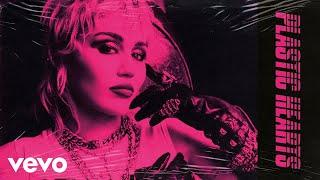 Miley Cyrus ft. Joan Jett - Bad Karma