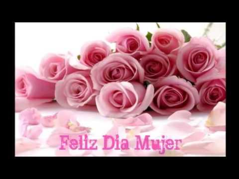 Dia De La Mujer Hondurena Youtube Feliz día de la mujer: dia de la mujer hondurena youtube