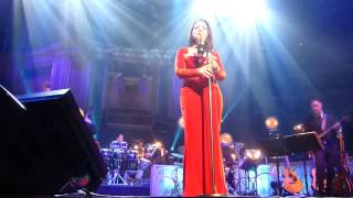 Gloria Estefan - Falling In Love (Uh-Oh) - Live At The Royal Albert Hall - 17th October 2013