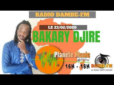 BAKARY DJIRE -
