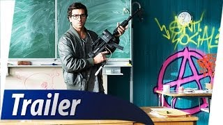 FACK JU GÖHTE Trailer Deutsch German