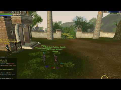 Ironwood tree tips tricks guide how to beat it solo