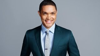 So Long, Jon Stewart! Comedy Central Reveals Date for Trevor Noah's Daily Show Debut