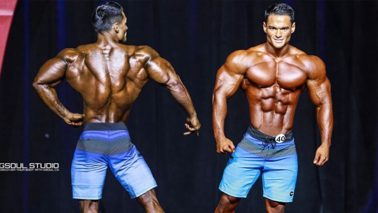 jeremy buendia wants to switch to classic physique youtube