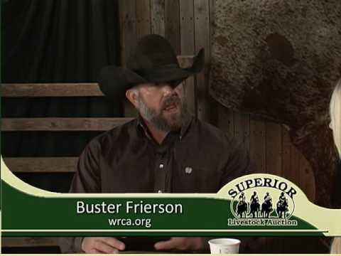 Superior Sunrise featuring Buster Frierson
