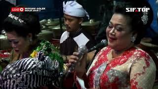 Somantri Ngenger part 02 - Dalang Opick Sunandar Sunarya
