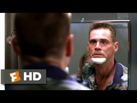 Me, Myself & Irene (5/5) Movie CLIP - Charlie vs. Hank (2000) HD