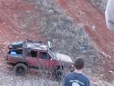 Cheromanche Jeep Xj Doovi