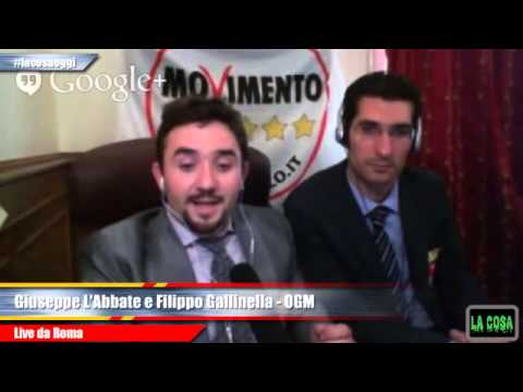 L'Abbate e Gallinella (M5S agricoltura): No OGM in Italia! thumbnail