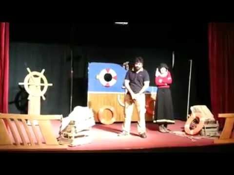 temel reis kabasakalın gangnam style dansı ve köftehorun düşüşü  tiyatro elma