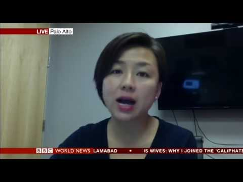 Edith Yeung on Facebook Growth, Monetization and SE Asia | BBC World News