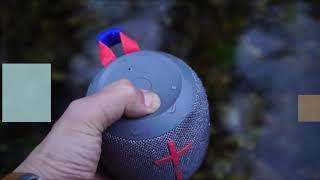 얼티밋이어 원더붐2 - 물에 뜨는 방수 블루투스스피커
