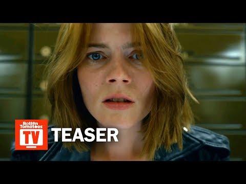 The Rook Season 1 Teaser | Rotten Tomatoes TV