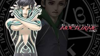 Normal Battle - Shin Megami Tensei: Nocturne Music Extended
