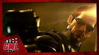 Film complet Franais du jeu Deus Ex  Human Revolution proposant un rsum entier de lhistoire mlant cinmatiques et gameplay Film VF Directors Cut en