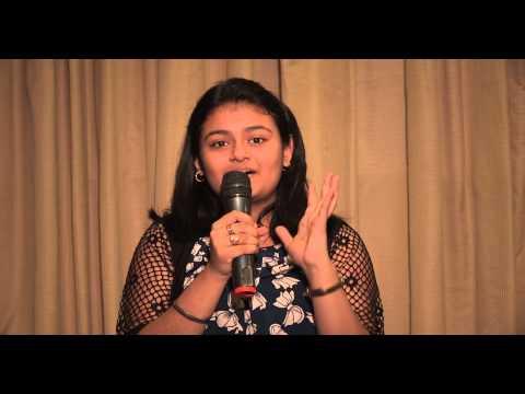Junior Ananya's Introduction #Exclusive