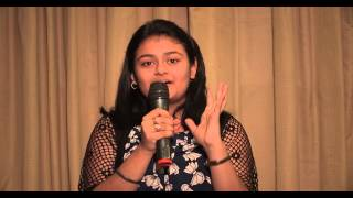 Junior Ananya's Introduction #Exclusive
