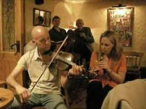 Irish Music Session in Co Tipperary