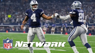 Cowboys, Giants, Eagles and Redskins Offseason Needs | NFL Network | Total Access