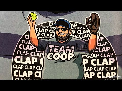 Tribute to Coop