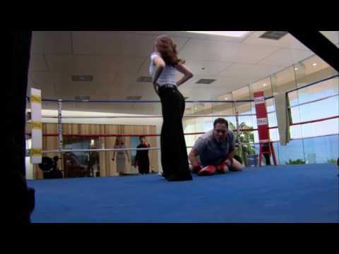 Pies Scarlett Johansson Feet HD 2º Parte