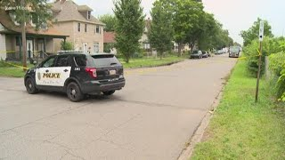 Search warrants released in Hughes shooting