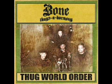 Bone thugs - Cleveland Is the city