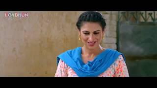 Saggi Phull ⚫ New Punjabi latest Comedy & Action Movie ⚫ New Punjabi Folk Movies 2019