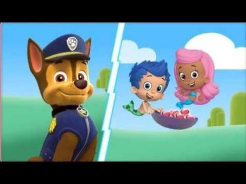 Kids Games HD - Pawpatrol To The Rescue - Friendship Garden Adventure - Nickjr Kids Games