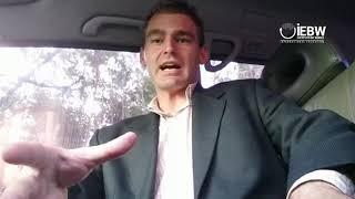 Comentário Aluno Hudson Lima, de Cascavel PR, como comecei no mercado financeiro