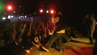 Black Pegasus - We Gone Make It -  Music Video - Feat Ian Knox - Black P