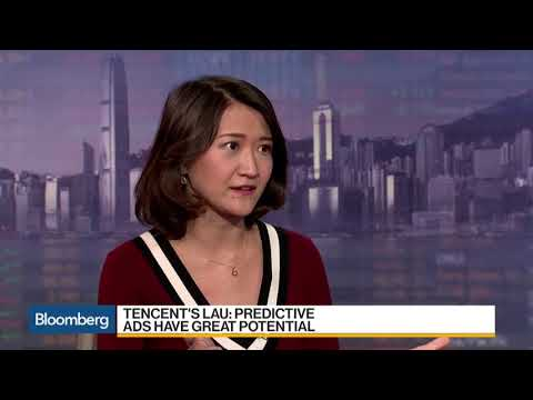 Why Tencent Wants To Be More Like Facebook