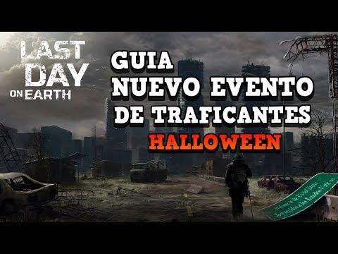 Download Youtube: GUIA SOBRE EL NUEVO EVENTO DE TRAFICANTES | HALLOWEEN | LAST DAY ON EARTH: SURVIVAL | [RidoMeyer]