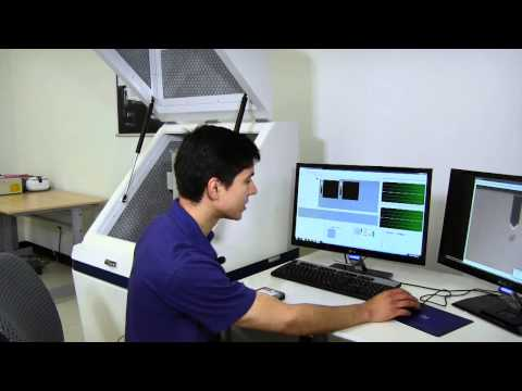 Park Atomic Force Microscopy - The Easiest to Use AFM