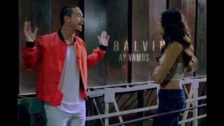 J Balvin   Ay vamos Remix DJ Brandon