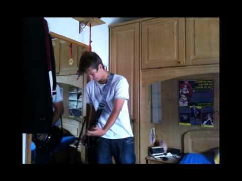 ONE OK ROCK-Smells like teen spirit (nirvana cover)