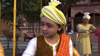 Ghanshyam and the Aura of Ayodhya - Hindi Trailer