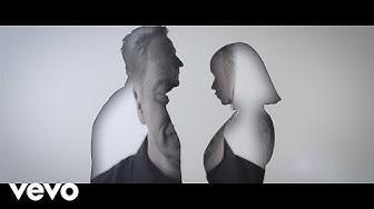 Yö - Jään sun viereen (Snedsteg) ft. Stina Girs