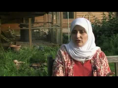 Sarah Joseph speaks on animal welfare according to Islam