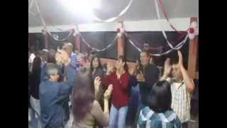 maipro eventos produce   fiesta club deportivo Centenario temuco junio 2013