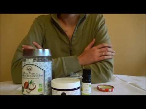 Les huiles volatiles de la pigmentation de la personne