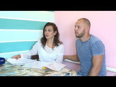 Волгоградскую семью после пяти лет ожидания в очереди исключили из жилищной программы