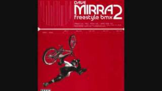 Dave Mirra BMX 2 Soundtrack