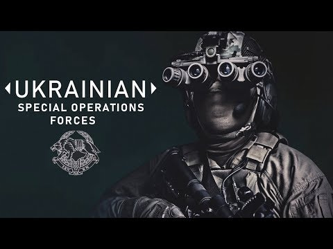 "Ukrainian Special Forces - ""I&39;m going to you"" 2019"